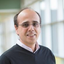 Thumbnail photo of Professor Jean-Yves Pitarakis
