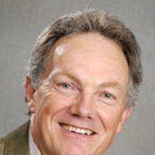 Thumbnail photo of Professor Martin Glennie