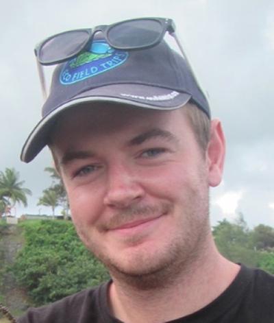 Mr Jamie Hudson's photo