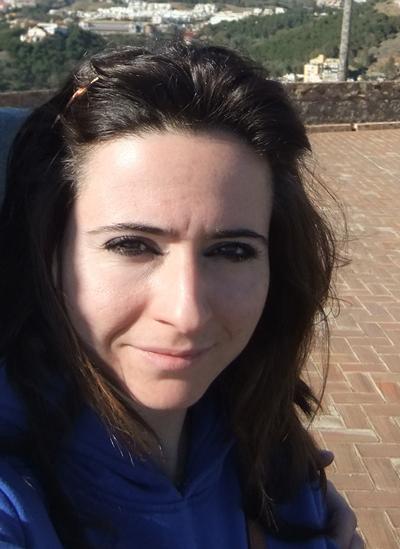 Miss Vanessa Monteleone's photo