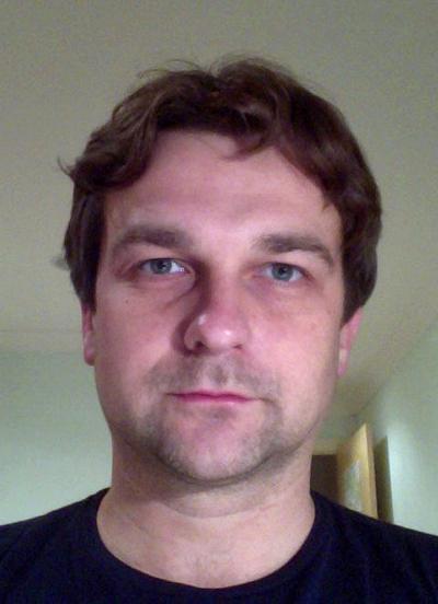 Dr Ondrej Hovorka's photo