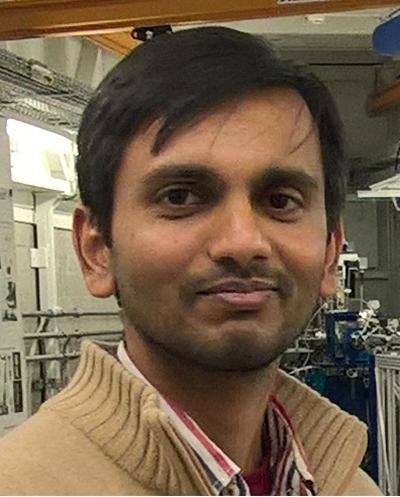 Dr Madhusudhan B N Murthy's photo