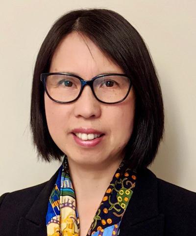 Dr Pingli Li's photo