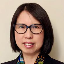 Thumbnail photo of Dr Pingli Li