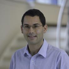 Thumbnail photo of Professor Chris-Kriton Skylaris