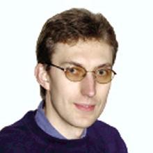 Thumbnail photo of Prof Paul Hughes