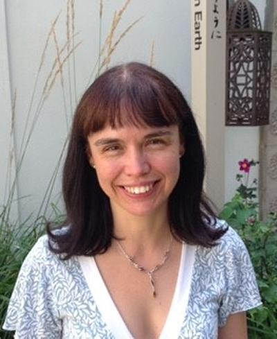Dr Clare McDermott's photo