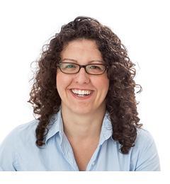 Dr Helen Paul