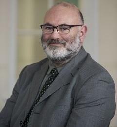 Dr Jonathan Wolfe Leader
