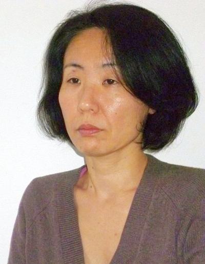 Dr Rie Sugimoto's photo