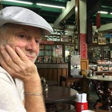 Thumbnail photo of Professor Roger Ingham