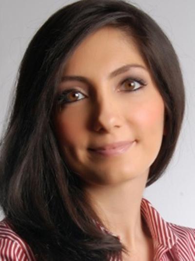 Dr Bani Anvari's photo
