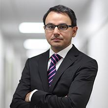 Thumbnail photo of Dr Asif Hameed