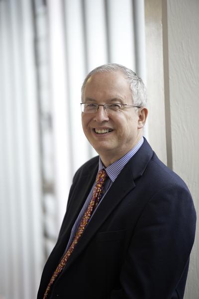 Professor Christopher Stephens's photo