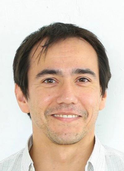 Dr Blair Thornton's photo