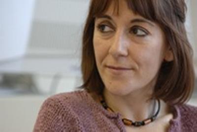 Dr Alicia Pozo-Gutierrez's photo