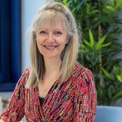 Dr. Catherine B. Matheson-Monnet's photo