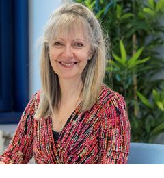 Dr. Catherine B. Matheson-Monnet