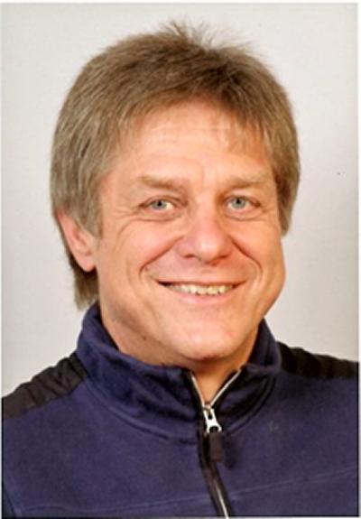Professor Walter Martin Holweger's photo