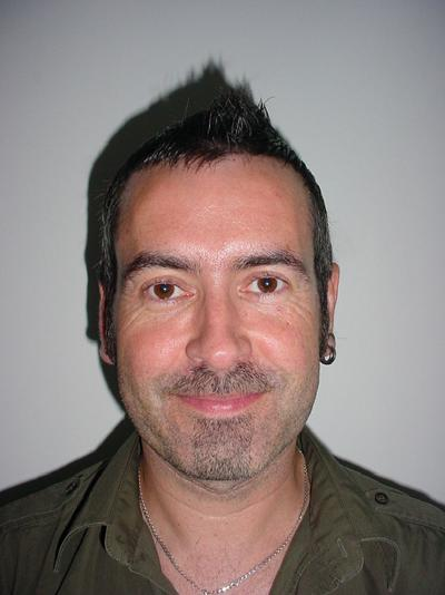 Mr Martin McMullan's photo