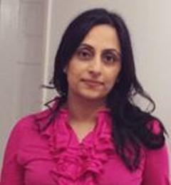 Dr Yasmin Sekhon Dhillon