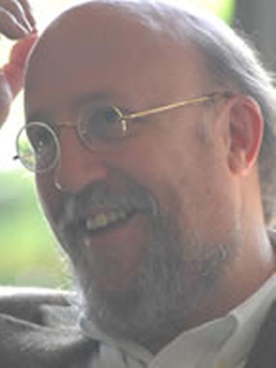 Professor David Nicholls's photo