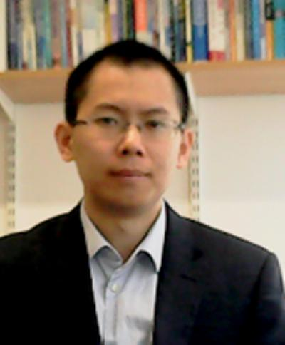 Associate Professor Jize Yan's photo