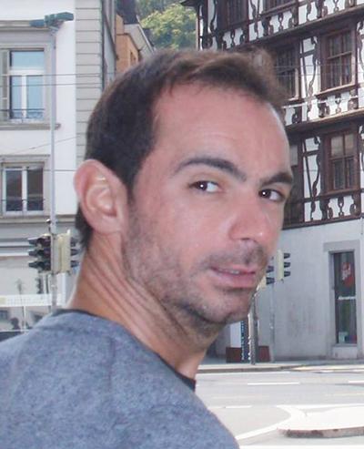 Mr Georgios Margaritis's photo