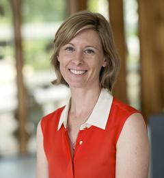 Dr Hannah V  Siddle