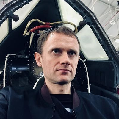 Dr András Sóbester's photo
