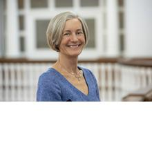 Thumbnail photo of Professor Diana Eccles