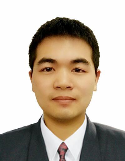 Dr Jianghui Li's photo