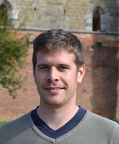 Dr Andrea Margheri's photo