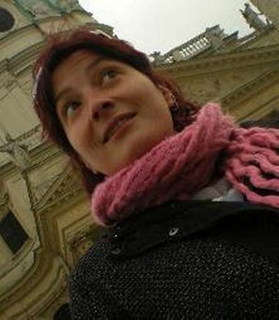Miss Sonia Taddei's photo