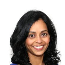 Thumbnail photo of Dr Judith Joseph
