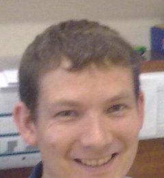 Dr Daniel Whiter