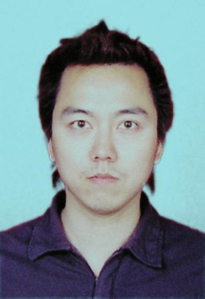Dr Xu Zhang's photo