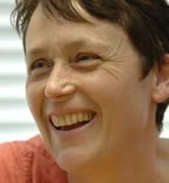 Ms Anne Hogan