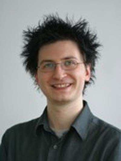 Dr Hayward Godwin's photo