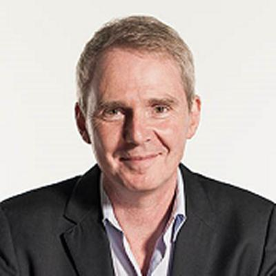 Professor Sir Nigel Shadbolt's photo