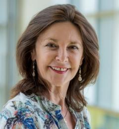 Dr Melanie Ashleigh