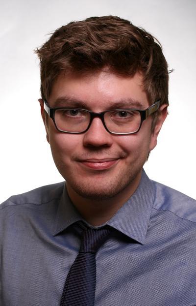 Dr Viktor Orri Valgarðsson's photo