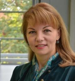 Dr Monica Mihalache