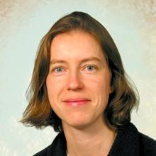 Thumbnail photo of Professor Lisa McNeill