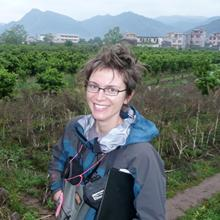 Thumbnail photo of Dr Jane Catford