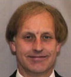 Professor Peter Shoolingin-Jordan