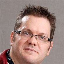 Thumbnail photo of Professor Jonathan C Strefford