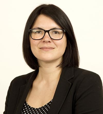 Dr Claudie Beaulieu's photo