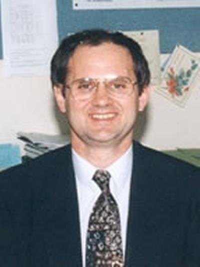 Professor Sandor M Veres's photo