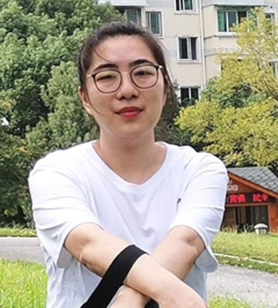 Miss Siyuan Wang's photo